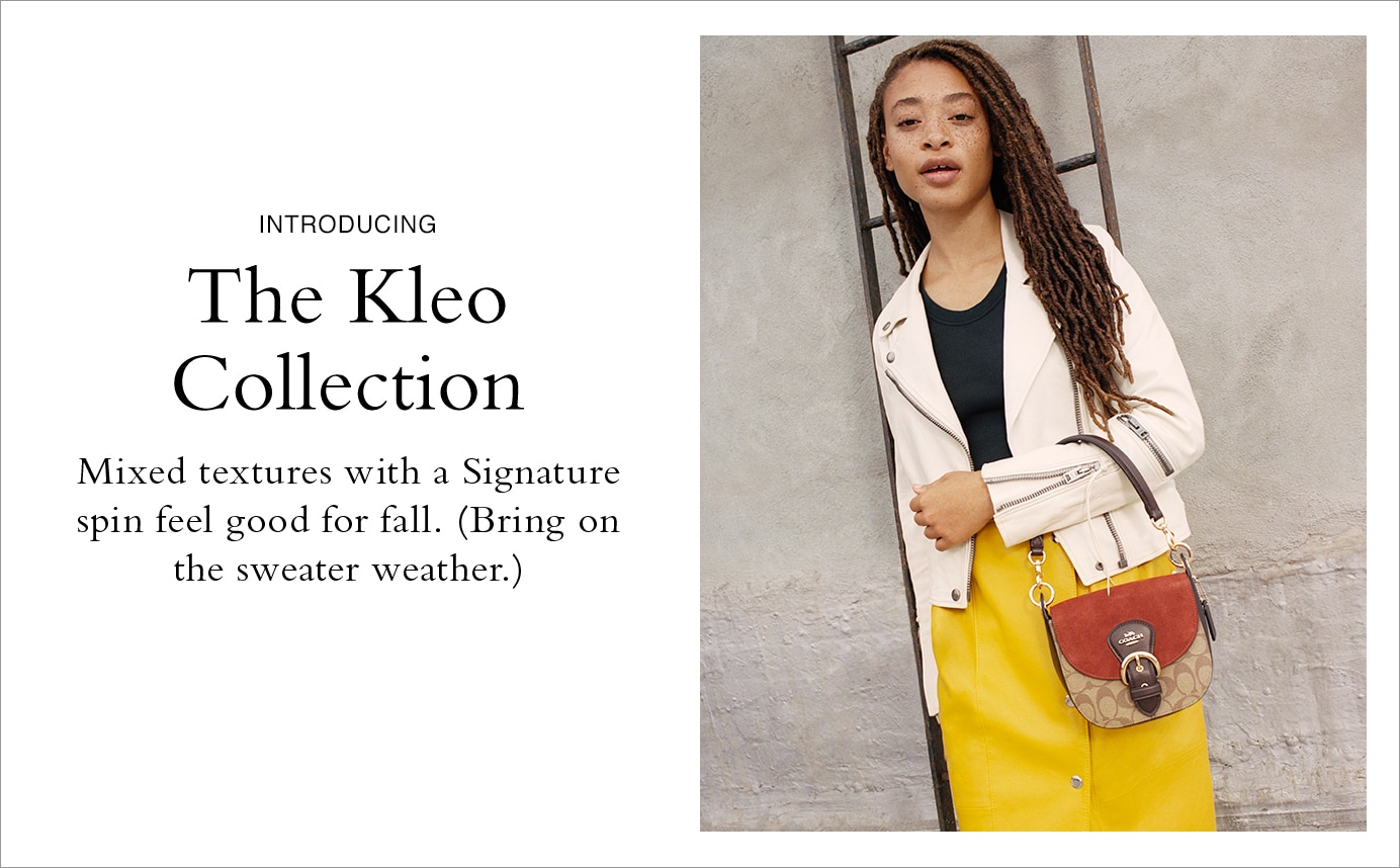 The Kleo Collection